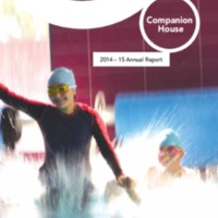 Companion House 2014/15 Annual Report