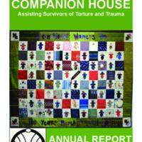 Companion House Annual Report 2010/11