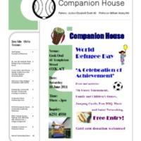 June (2011) Newsletter